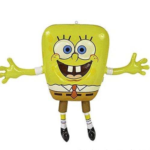 Bob l'éponge gonflable 24''
