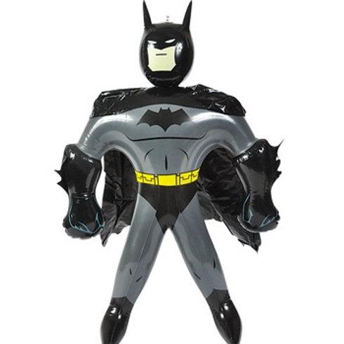 Batman gonflable 18''