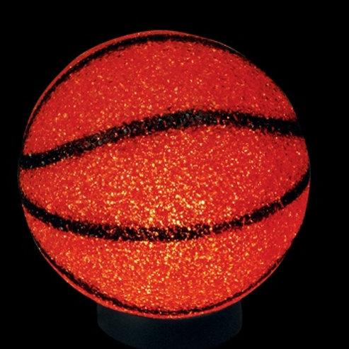 Lampe basketball