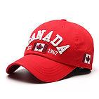 2018-Gorras-Canada-Baseball-Cap-Flag-Of-