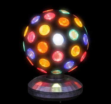 lampe disco 9