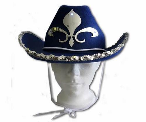 Chapeau cowboy Québec