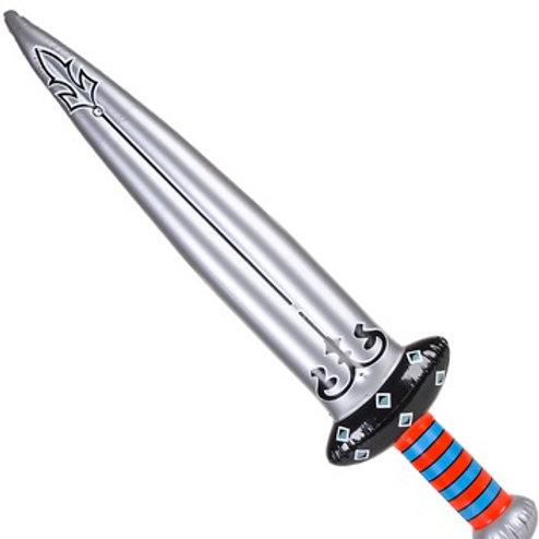 12 Épées gonflables 42''