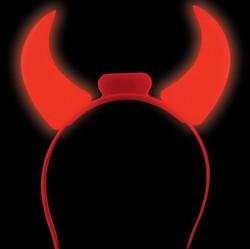 antenne corne du diable