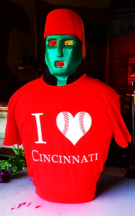 I ♥ Cincinnati