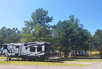 Full Hook Up Camp Sights