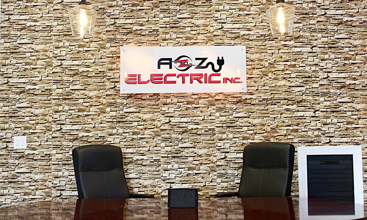 A to Z Electric Inc