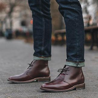 Brown leather chukkas.jpg