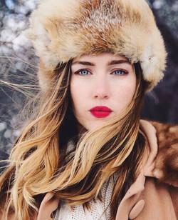 Olivia McClintock