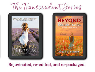 The Transcendent Series is here