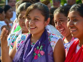 Mujeres indígenas y acceso a la justicia