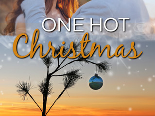 One Hot Christmas - exclusive extract
