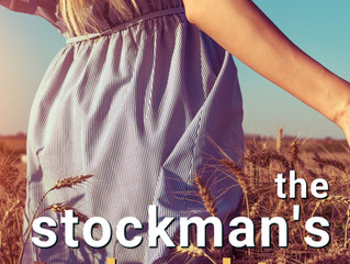 Exclusive Sneaky Peek - The Stockman's Daughter