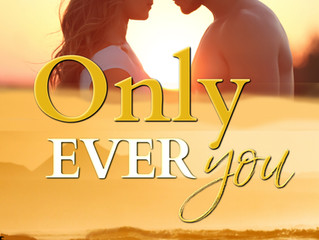 Exclusive Excerpt - Only Ever You!