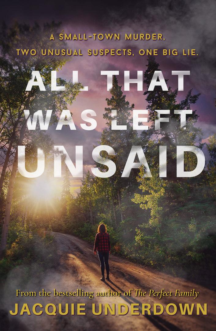 All That Was Left Unsaid