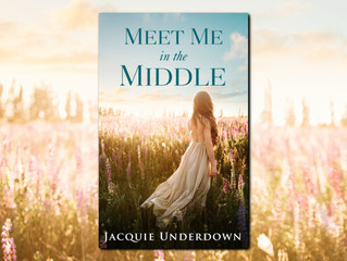Meet Me in the Middle - So so pretty!