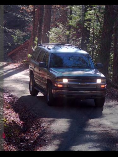 Appalachian Truck Mountain