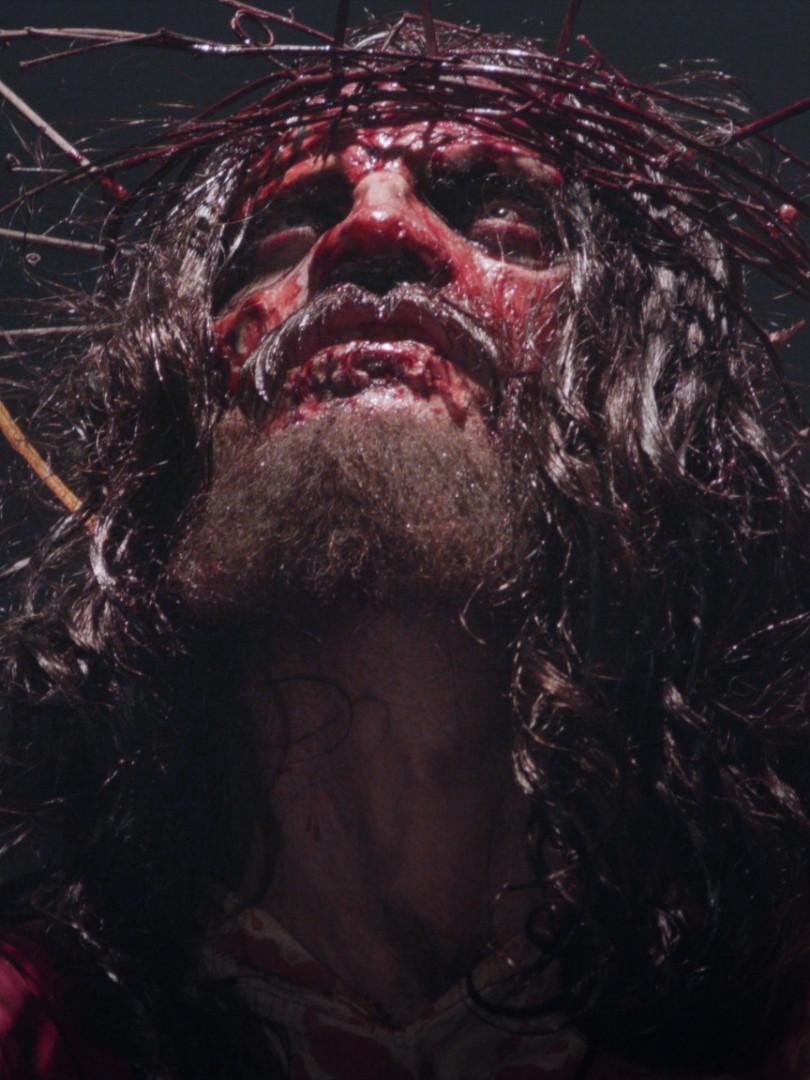 TOD JESUS ZOMBIE