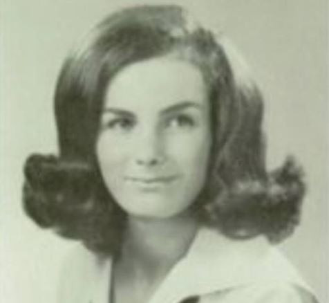 Diane Edwards, Ted Bundy's first girlfriend.