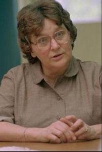 Velma Barfield Woman Serial Killer