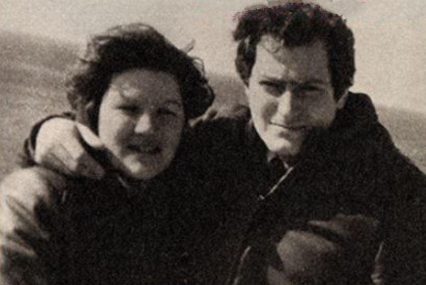 Paolo Mainardi and Antonella Migliorini