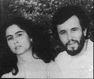Carmela De Nuccio and Giovanni Foggi
