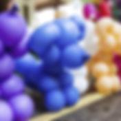 Balloon Poodle