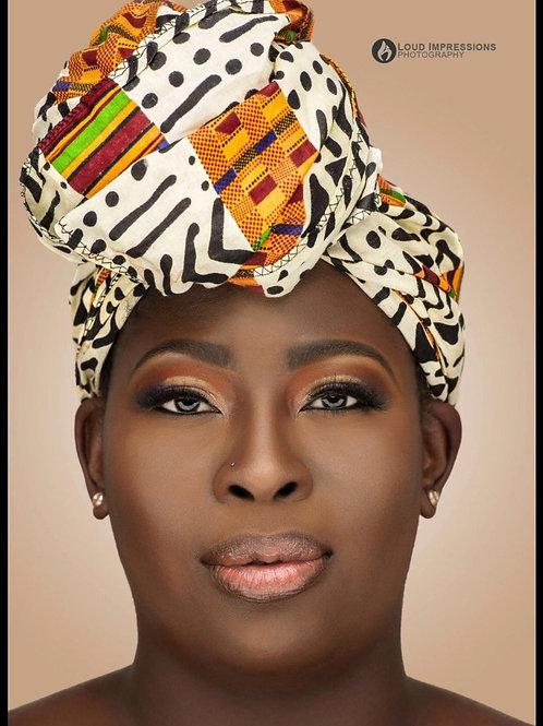 African Print 1