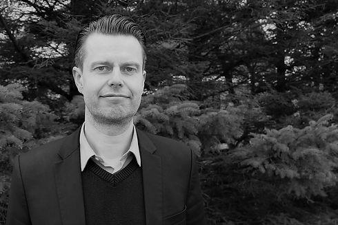 Arnar Óðinn Arnþórsson