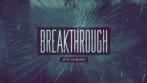 The Lord of the Breakthrough