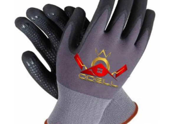 ODELL Work Gloves