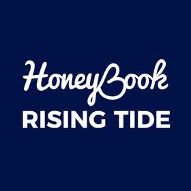 HONEYBOOK   RISING TIDE