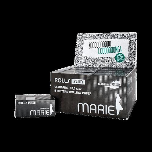 Marie Rolls Slim, 20er Box
