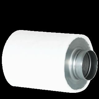 PRIMAKLIMA AK-Filter, 125mm Ø, L:400mm