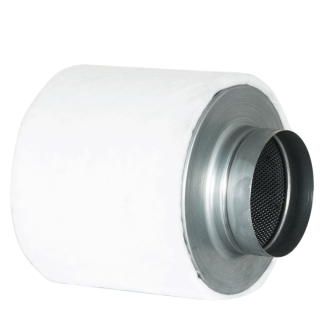 PRIMAKLIMA AK-Filter, 125mm Ø, L:200mm
