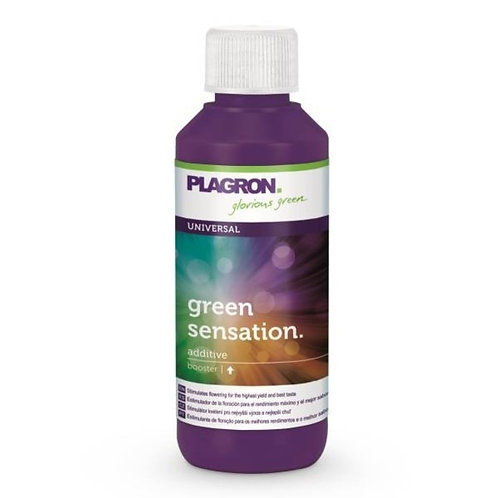 PlLAGRON Green Sensation 100ml