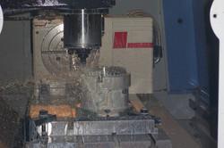 CNC Milling Slots