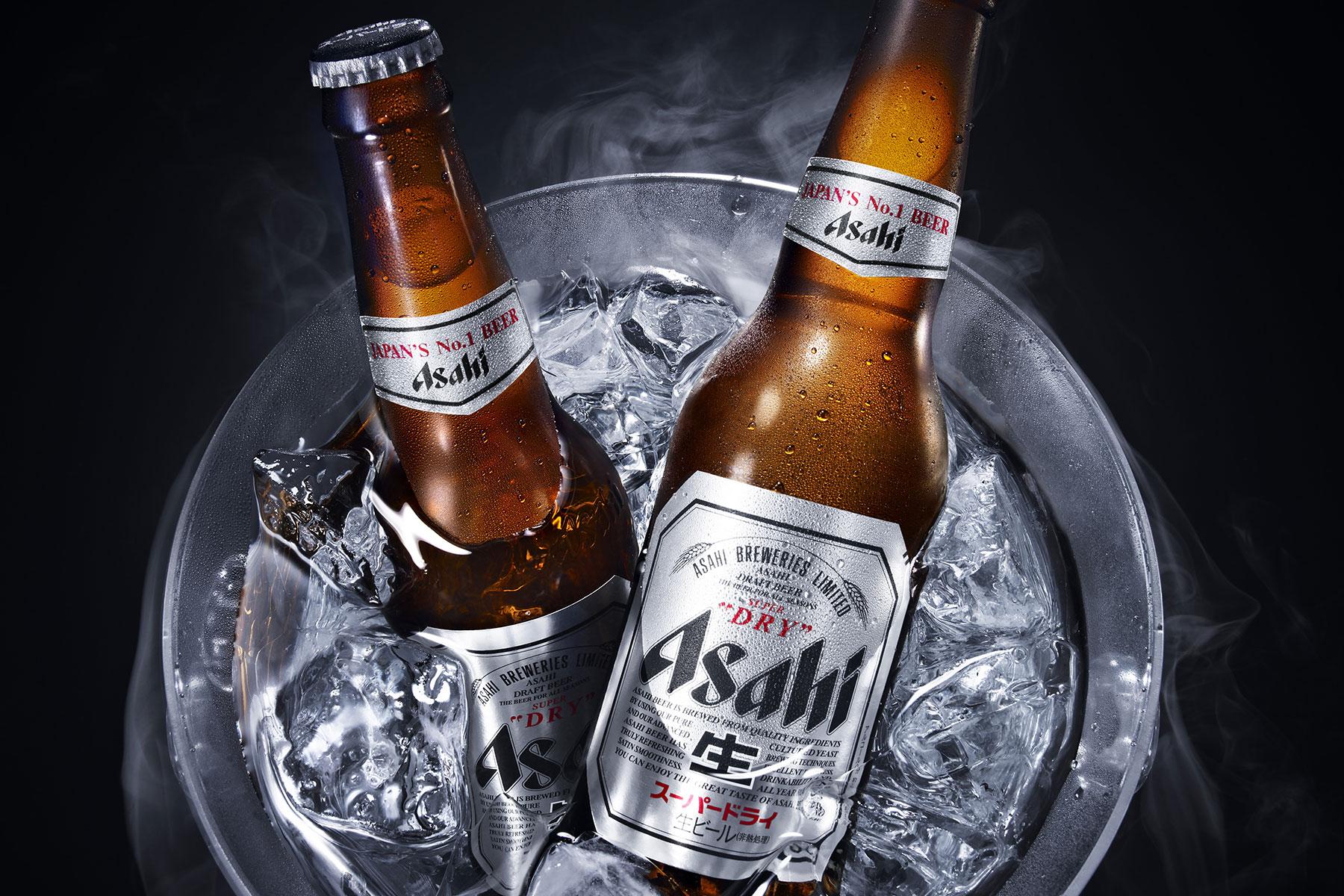 Asahi-Dry