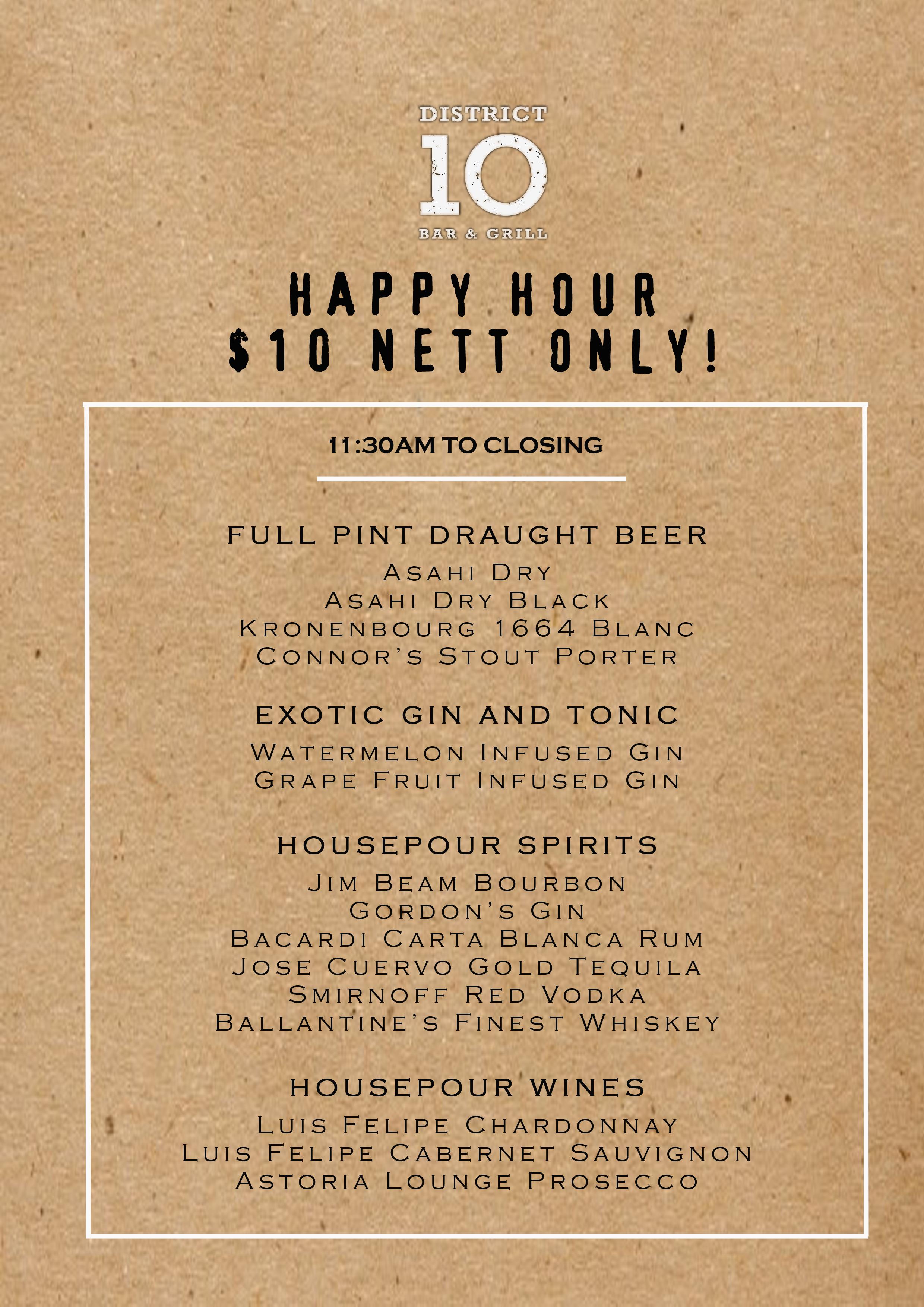 D10 SUNTEC Happy Hour $10 nett copy