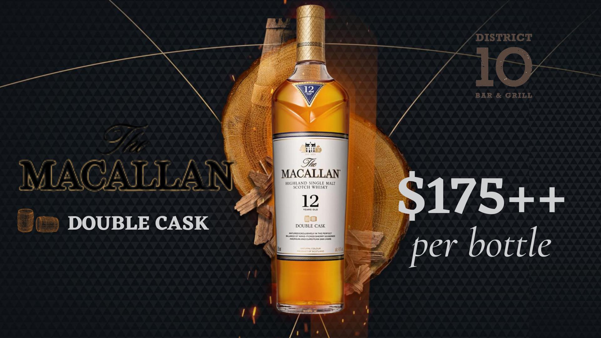 Maccallan TV Slide