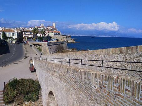 Antibes-Juan-Les-Pins