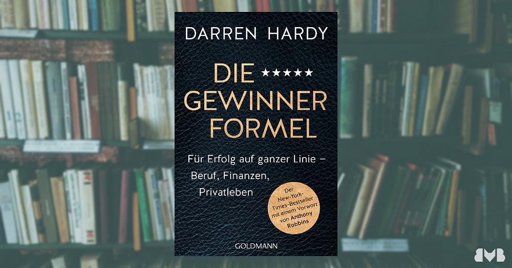 Gewinner Formel Darren Hardy