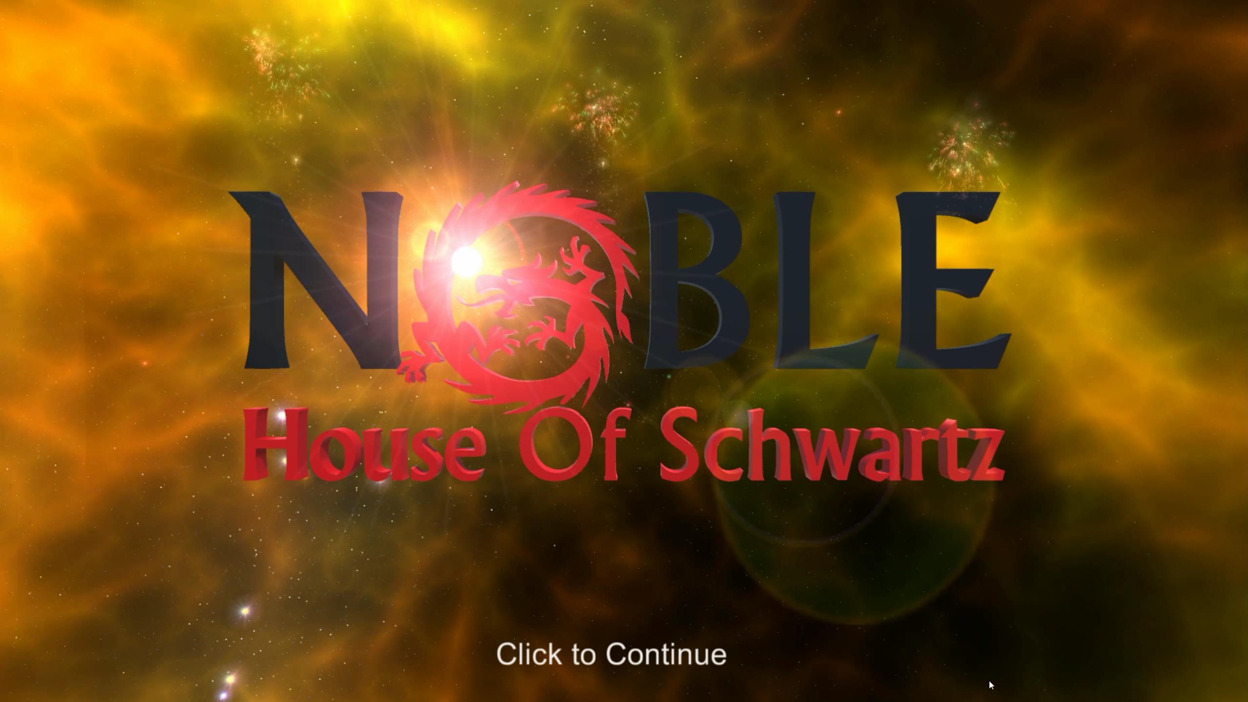 Noble House of Schwartz