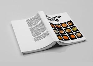 Anna Fridrich_Editorial Design