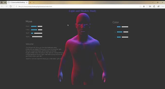 E Learning 3D