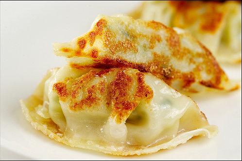 Empanadas de Trozo de Camarón con vegetales 3 Un.