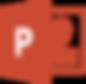 1043px-Microsoft_PowerPoint_2013_logo.sv