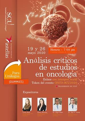 Analisis Criticos de Estudios en Oncolog