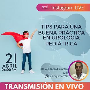 Instagram  Abril 21 Tips buena practica.