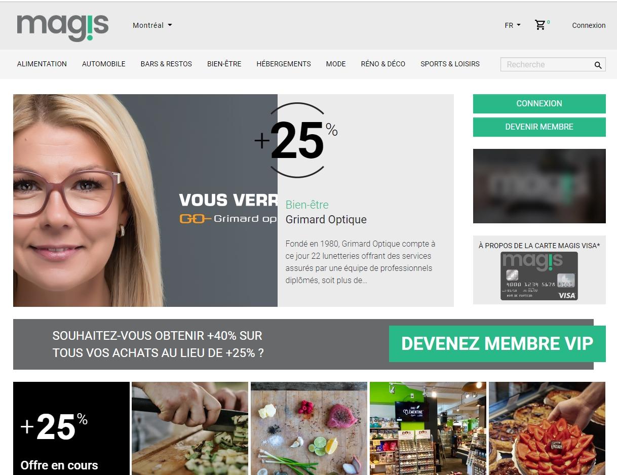 Boutique Magis